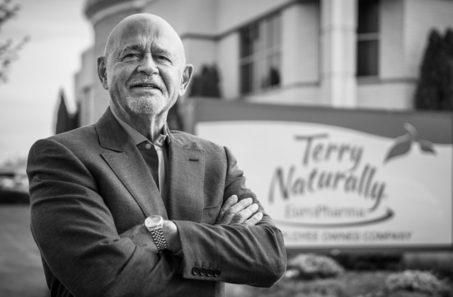 Terry Naturally - Our Story