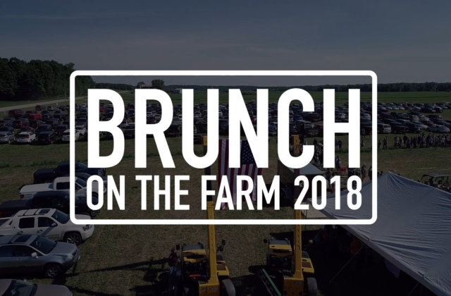 Wagner Farms Brunch on the Farm - Recap Video